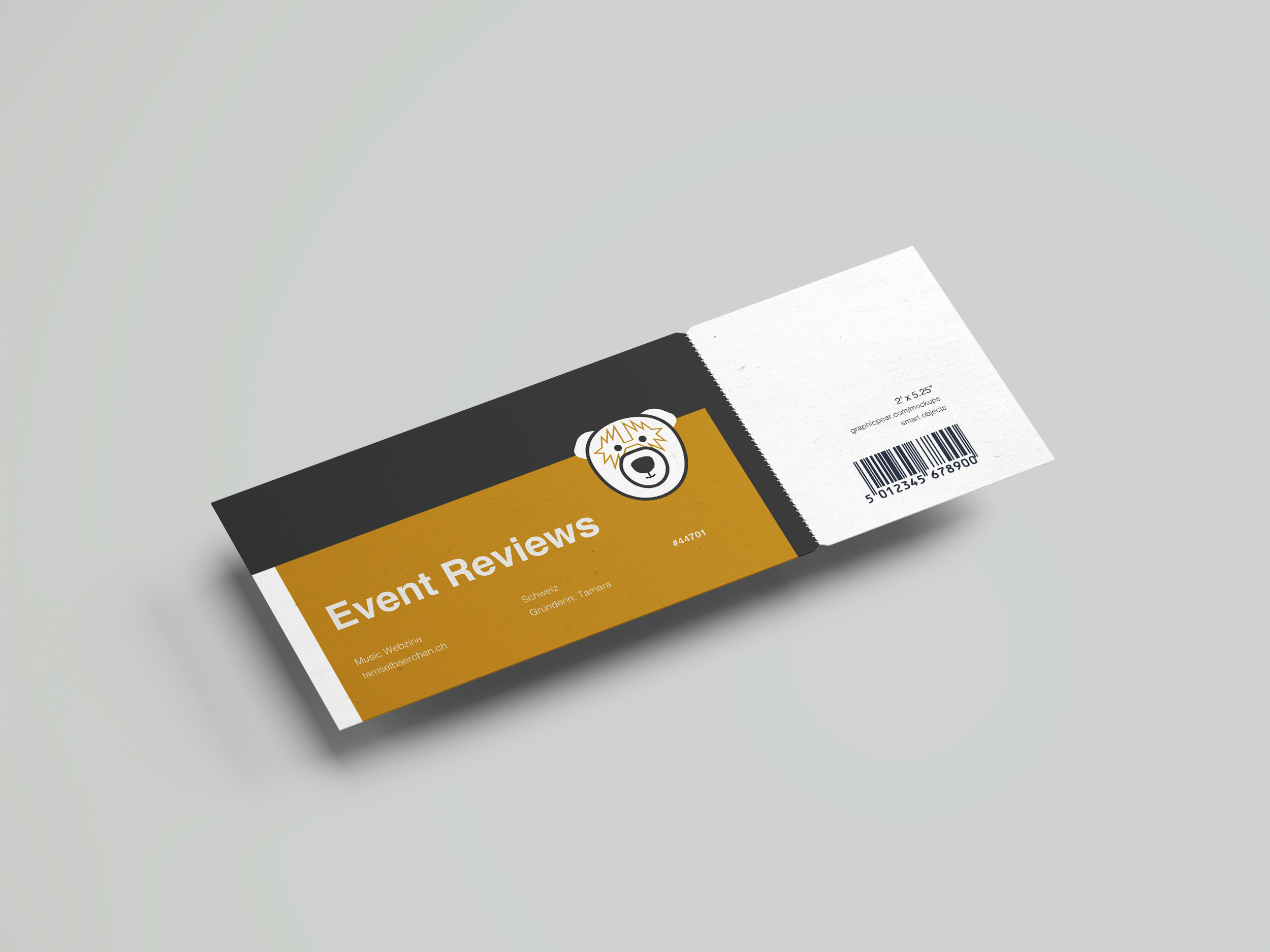 Concert-Review
